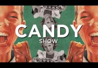 SABATO 17 GENNAIO – CANDY SHOW