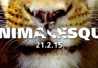 SABATO 21 FEBBRAIO – ANIMALESQUE SHOW