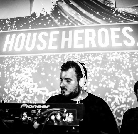 HOUSE HEROES, CLOSING PARTY
