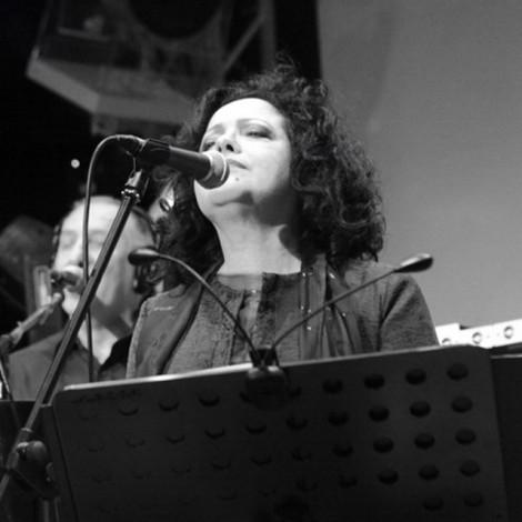 ANTONELLA RUGGIERO LIVE 23.10.15