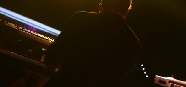 INCOGNITO LIVE BAND 04.12.15