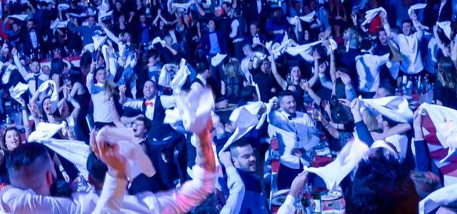 CAPODANNO – NUOVA OSSESSIONE – SABATO 31 DICEMBRE 2016
