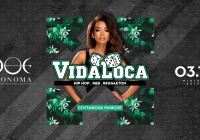 SABATO 3.11.2018 – VIDA LOCA WINTER TOUR