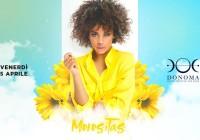 VENERDì 5.04.19 – MOROSITAS