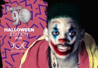 Halloween Edition – Nostalgia 90 – Donoma Club