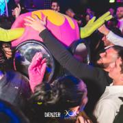 Donoma Discoteca Civitanova Marche Daenzer 26 Gennaio 2019  (7)